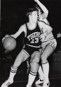 Rod Merriam high school
