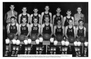 Webster 1948