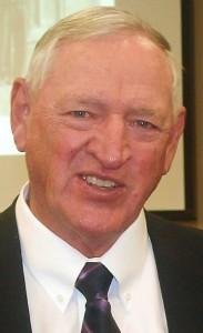 Gerald Lund