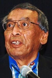 Marty Waukazoo