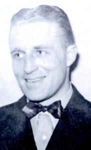 Conrad Collin