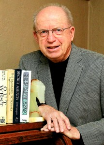 Terry Jordre