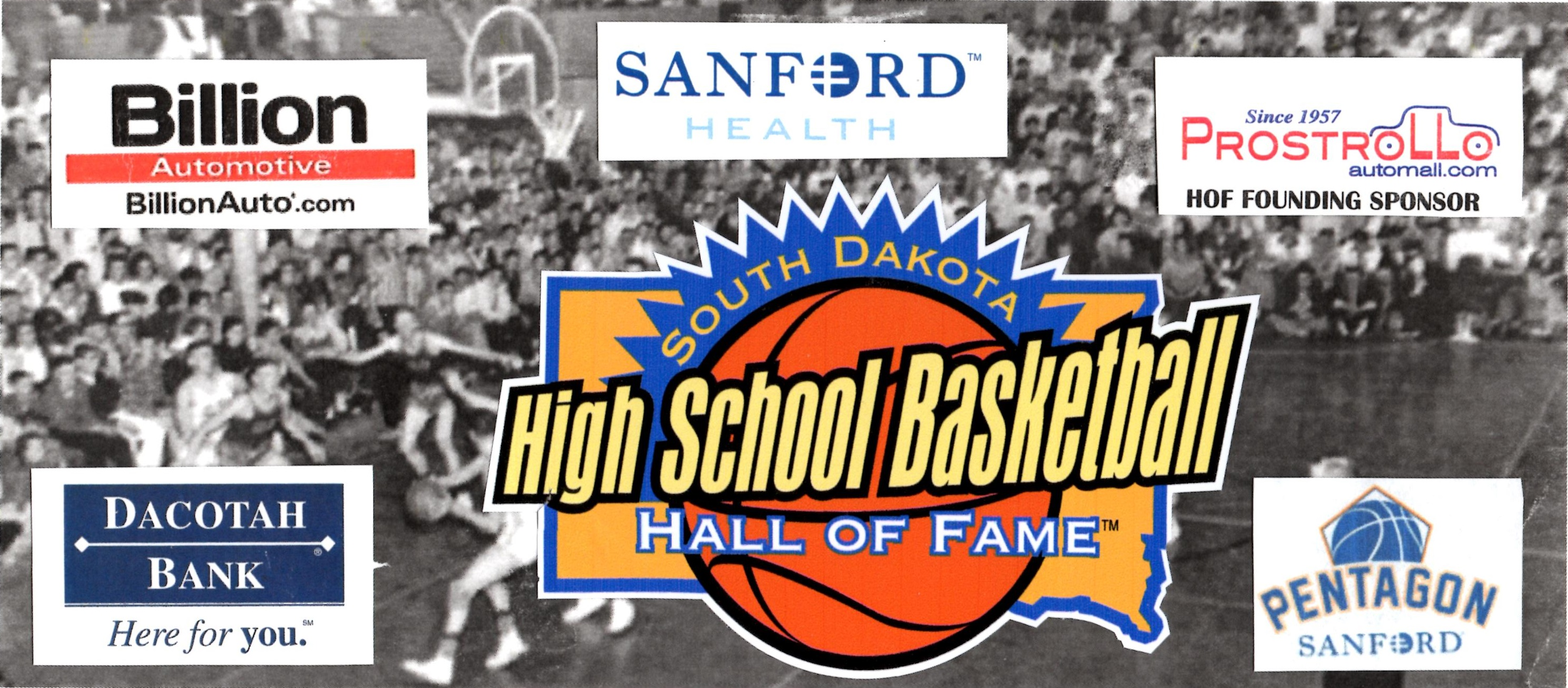 South Dakota Highschool Hall of Fame