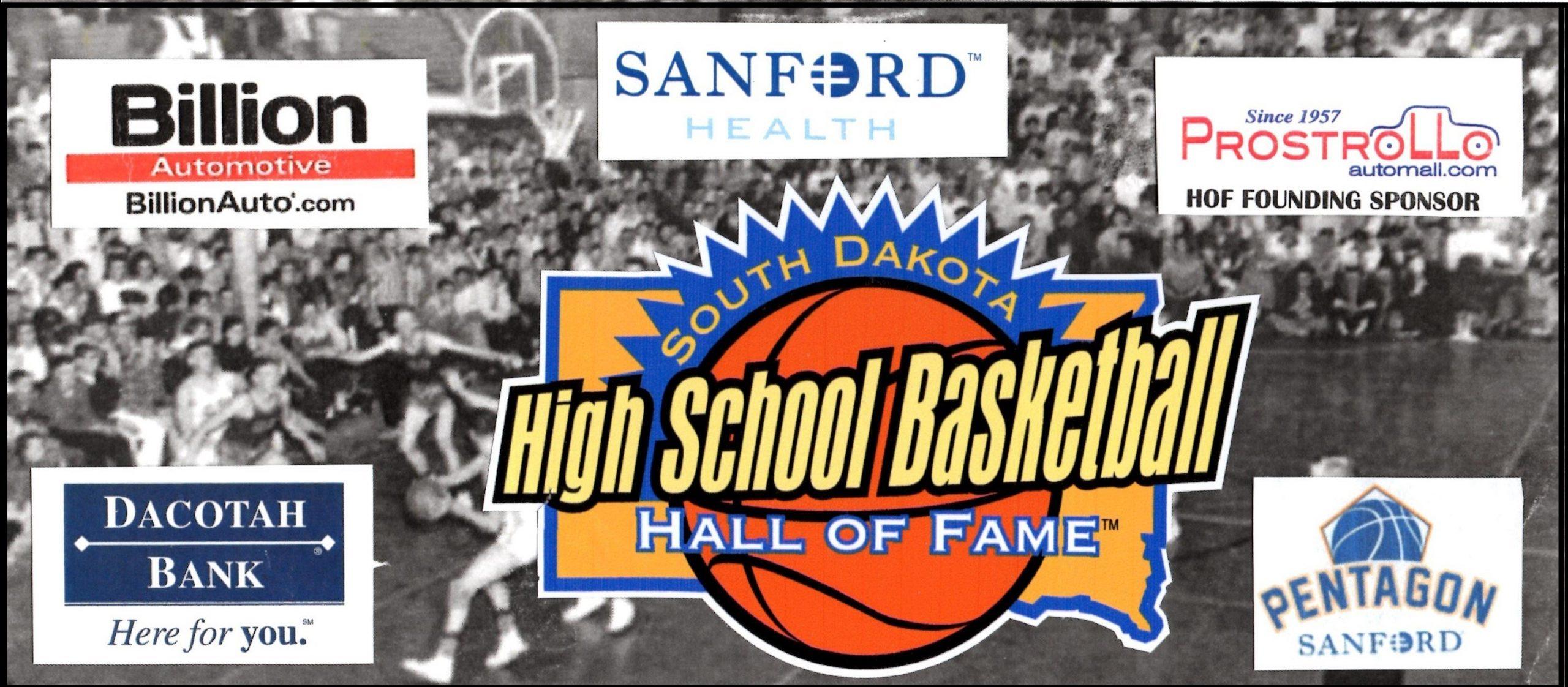 South Dakota Highschool Hall of Fame